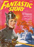 Fantastic Story Magazine (1950-1955 Best Books) Pulp Vol. 2 #3