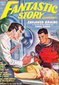 Fantastic Story Magazine (1950-1955 Best Books) Pulp Vol. 2 #1
