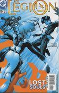 Legion (2001 2nd Series) 5