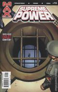 Supreme Power (2003) 15