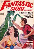 Fantastic Story Magazine (1950-1955 Best Books) Pulp Vol. 1 #3