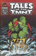 Tales of the Teenage Mutant Ninja Turtles (2004 Mirage) 8