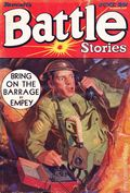 Battle Stories (1927-1936 Fawcett Publications) Pulp Vol. 8 #46