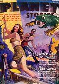 Planet Stories (1939-1955 Fiction House) Pulp Vol. 2 #11