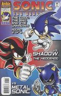 Sonic the Hedgehog (1993 Archie) 147