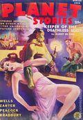 Planet Stories (1939-1955 Fiction House) Pulp Vol. 2 #9