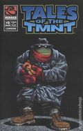 Tales of the Teenage Mutant Ninja Turtles (2004 Mirage) 9