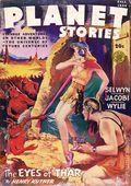 Planet Stories (1939-1955 Fiction House) Pulp Vol. 2 #8