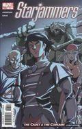 Starjammers (2004 2nd Series) 6