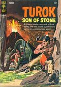 Turok Son of Stone (1956 Dell/Gold Key) 44