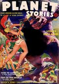 Planet Stories (1939-1955 Fiction House) Pulp Vol. 1 #11