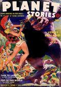 Planet Stories (1939-1955 Fiction House) Pulp Vol. 1 #11