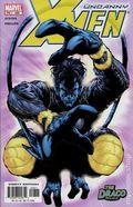 Uncanny X-Men (1963 1st Series) 428
