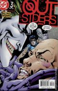 Outsiders (2003-2007 3rd Series) 3