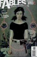 Fables (2002) 17