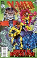 X-Men Wrath of Apocalypse (1996) 1