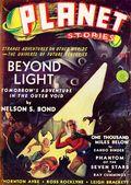 Planet Stories (1939-1955 Fiction House) Pulp Vol. 1 #5