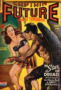 Captain Future (1940-1944 Better Publications) Pulp Vol. 5 #3