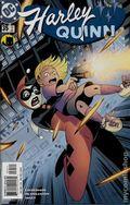 Harley Quinn (2000) 35
