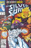 Silver Surfer (1987 2nd Series) 74