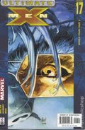 Ultimate X-Men (2001 1st Series) 17