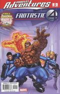 Marvel Adventures Fantastic Four (2005) 0