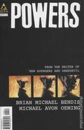 Powers (2004 2nd Series Icon) 11