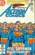 Action Comics (1938 DC) 542