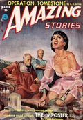 Amazing Stories (1926-Present Experimenter) Pulp Vol. 27 #3