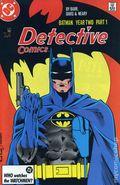 Detective Comics (1937 1st Series) 575