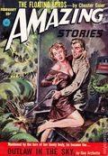 Amazing Stories (1926-Present Experimenter) Pulp Vol. 27 #2