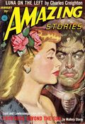 Amazing Stories (1926-Present Experimenter) Pulp Vol. 27 #1