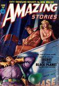 Amazing Stories (1926-Present Experimenter) Pulp Vol. 26 #6