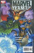 Marvel Team-Up (2004 3rd Series) 11