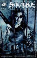 Snake Plissken Chronicles (2003) 2B