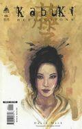 Kabuki Reflections (1998) 5