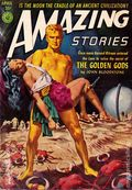 Amazing Stories (1926-Present Experimenter) Pulp Vol. 26 #4