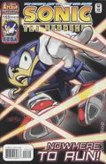 Sonic the Hedgehog (1993 Archie) 153