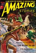 Amazing Stories (1926-Present Experimenter) Pulp Vol. 26 #3