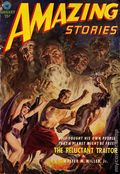 Amazing Stories (1926-Present Experimenter) Pulp Vol. 26 #1