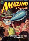 Amazing Stories (1926 Pulp) Vol. 25 #12