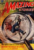 Amazing Stories (1926-Present Experimenter) Pulp Vol. 25 #11