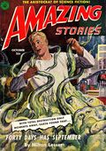 Amazing Stories (1926-Present Experimenter) Pulp Vol. 25 #10