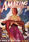 Amazing Stories (1926-Present Experimenter) Pulp Vol. 25 #9