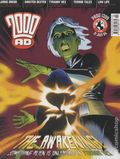 2000 AD (1977 IPC/Fleetway/Rebellion) UK 1399