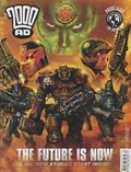 2000 AD (1977 IPC/Fleetway/Rebellion) UK 1400