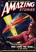 Amazing Stories (1926-Present Experimenter) Pulp Vol. 25 #6