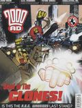 2000 AD (1977 IPC/Fleetway) UK 1405