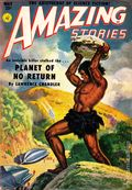 Amazing Stories (1926-Present Experimenter) Pulp Vol. 25 #5