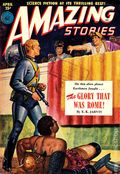 Amazing Stories (1926-Present Experimenter) Pulp Vol. 25 #4